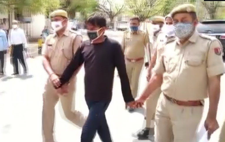 Rajasthan: POSCO court sentenced death penalty to rape accused, The first four accused were sentenced to death under the POSCO Act in Rajasthan  national News in Hindi