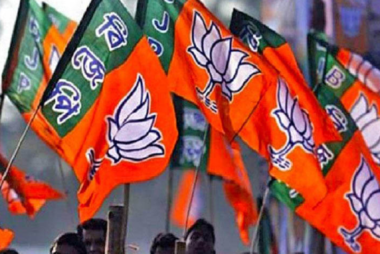 BJP released new list for Bengal assembly elections, declaration of 148 candidates, 6 Muslim candidates, 3 women candidates| national News in Hindi