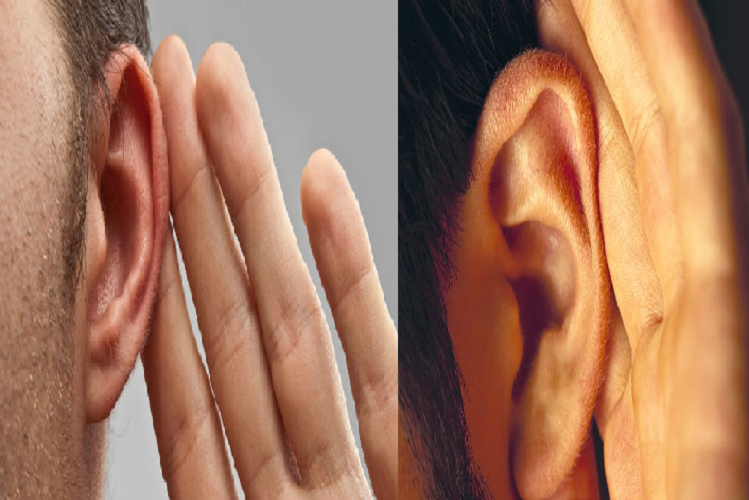 People suffering from various other diseases due to corona infection, people struggling with deafness in new research, such symptoms are coming up?| national News in Hindi