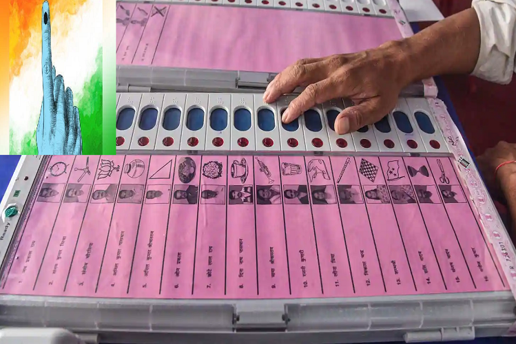 Assembly Election First Phase Polling: 30 seats in West Bengal and 47 seats of Assam will be voting in the first phase from 7 pm tomorrow, 191 candidates in Bengal and 269 candidates in Assam in the fray.| national News in Hindi
