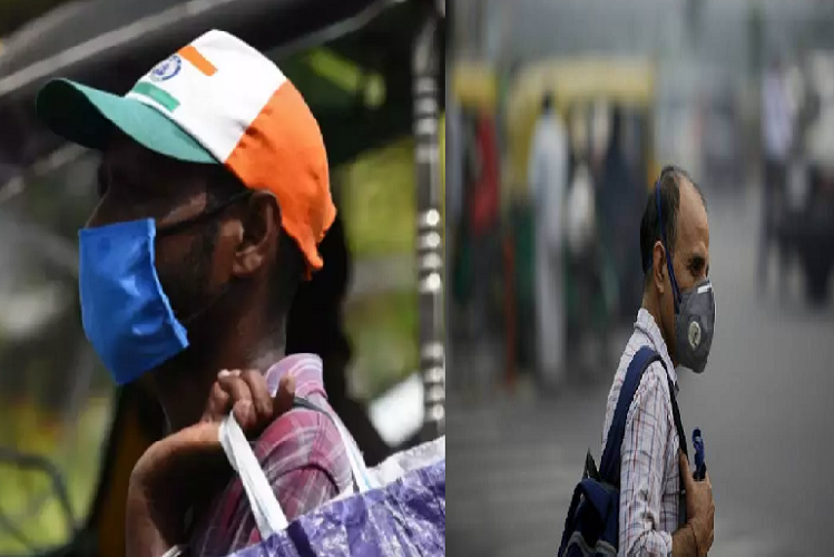 Covid-19 Warning: 'Stay away from Corona' …! Mask in Telangana is absolutely mandatory, Wear mask or go to prison, warns Telangana govt | national News in Hindi