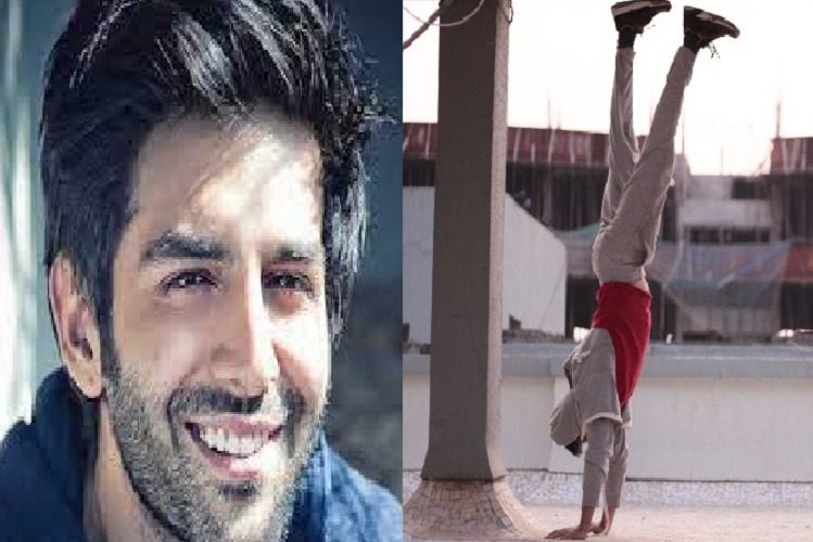 Covid-19: After showing Corona positive, this actor is showing all 'Ulta-Pulta', revealed by sharing the post on Twitter   entertainment News in Hindi