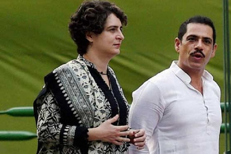 Sonia Gandhi's son-in-law Robert Vadra Corona infected| national News in Hindi