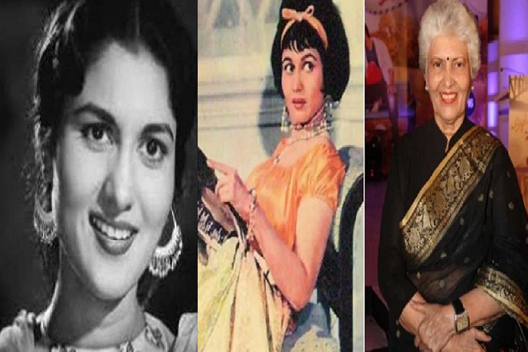 Veteran actress Sasikala, who played Salman Khan's grandmother in 'Mujhse Shaadi Karogi', died at the age of 88, after her father's business came to a standstill. | entertainment News in Hindi