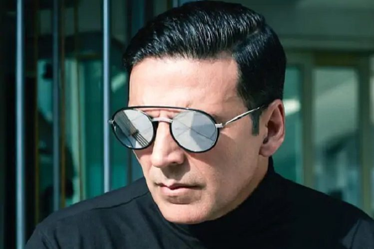 Akshay Kumar's condition deteriorated after being corona positive| entertainment News in Hindi