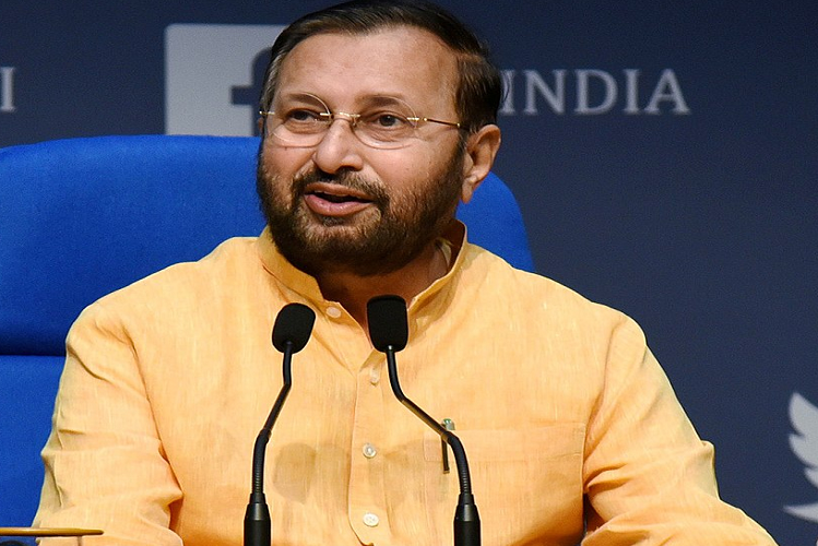 Corona Vaccination: India made these records in the case of corona vaccination, even surpassed America, Union Minister Prakash Javadekar gave information | national News in Hindi