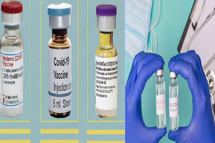 Covid-19 5 New Vaccine: While the new strain of corona virus is scaring people, there is also a shortage of vaccine … These 5 new vaccines will be introduced in India from October, know about them | national News in Hindi