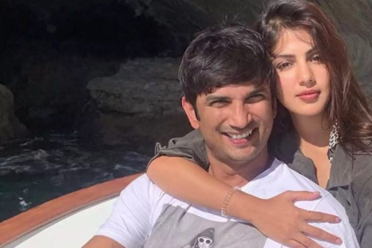 Sushant's friend made this shocking revelation about Rhea Chakraborty| entertainment News in Hindi