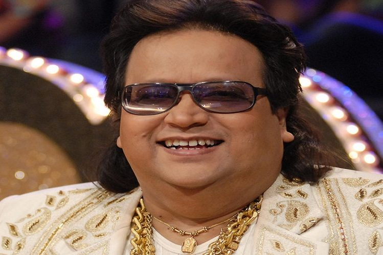 Bappi Lahiri returned home after winning the battle against Corona| entertainment News in Hindi