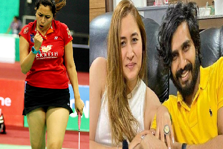Jwala Gutta Wedding: Jwala Gutta of Chinese origin, who once had a flirtation with Mohammad Azharuddin, will take seven rounds with this Telugu film industry star on April 22? | sports News in Hindi