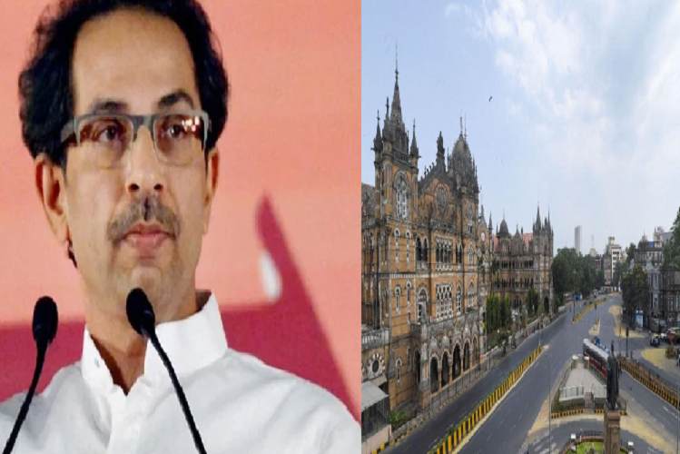 Lockdown in MH: There is a possibility of lockdown in Maharashtra, CM Thackeray will take a big decision tonight at 8.30 pm, 65 people died in last 24 hours in Nagpur | national News in Hindi