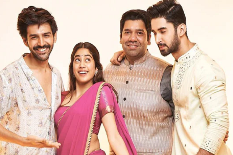Dostana-2: This emerging artist of Bollywood got a big shock … Troubled by the tantrums, did the director of the film take this step? | entertainment News in Hindi