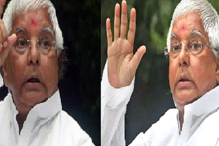 Fodder scam case: RJD supremo Lalu Prasad Yadav gets bail in fodder scam case, Jharkhand High Court steps up due to corona period | national News in Hindi