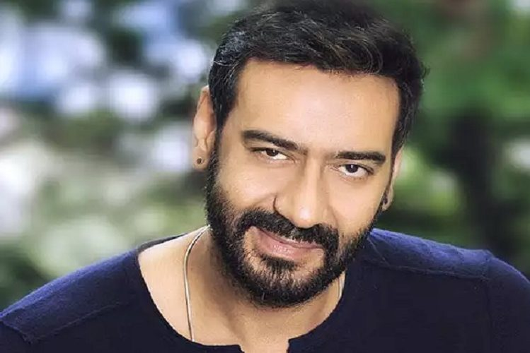 Now Ajay Devgan will debut on OTT| entertainment News in Hindi