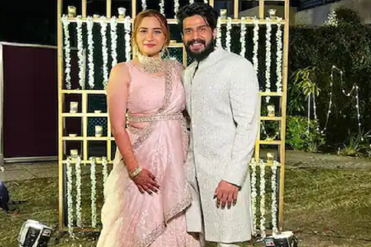 Badminton star player Jwala Gutta will marry this South superstar today ..? Photos of mehndi and turmeric became viral | entertainment News in Hindi