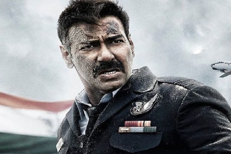 Ajay Devgan's film can be released on this day| entertainment News in Hindi