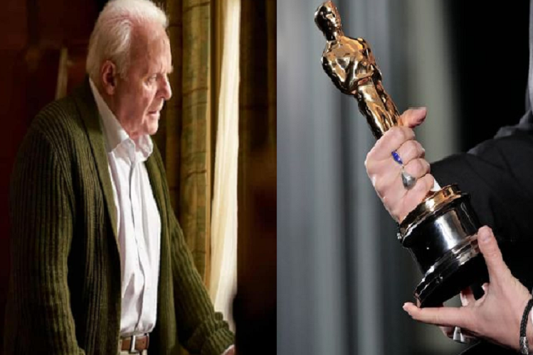Success Story: At the age of 83, Anthony Hopkins won the Best Actor Oscar for 'The Father', which was first achieved in 1991 at the age of 53 | entertainment News in Hindi