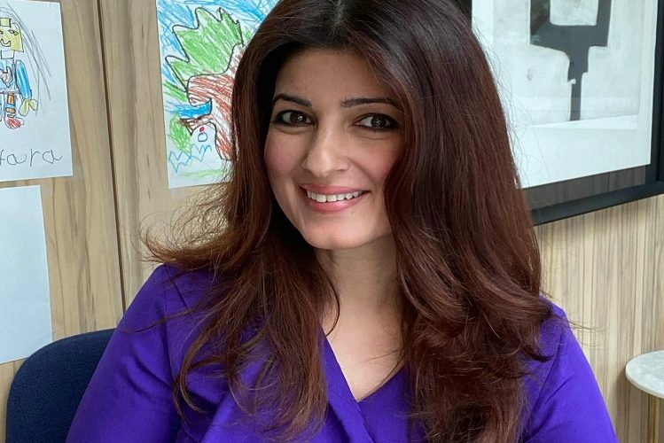 Bollywood actress Twinkle Khanna will now do this to overcome the lack of oxygen in the country  entertainment News in Hindi