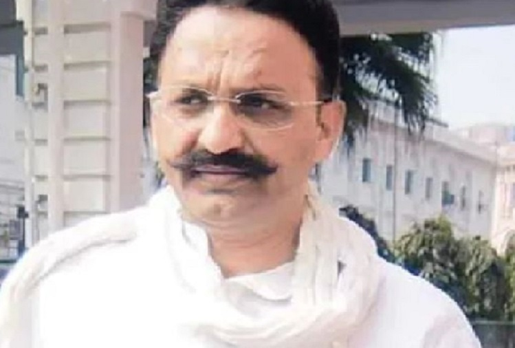 Uttar Pradesh: Gangster Mukhtar Ansari also caught in Corona virus, stirred up in jail administration after reports came positive