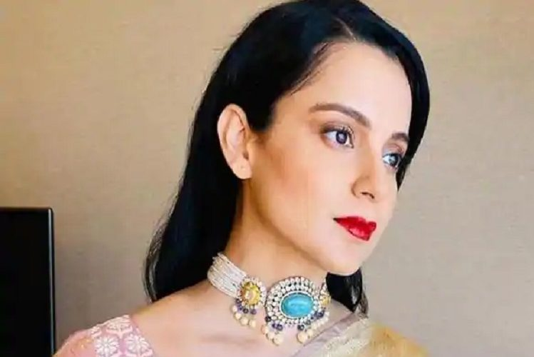 Kangana Ranaut's Twitter account suspended| entertainment News in Hindi