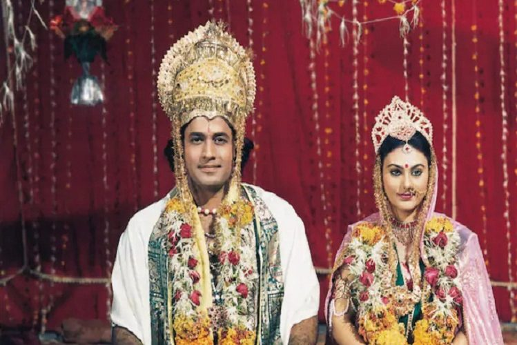 Ramayan will be seen once again on television| entertainment News in Hindi