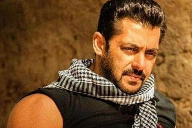 Salman Khan will do this for the first time on Eid| entertainment News in Hindi