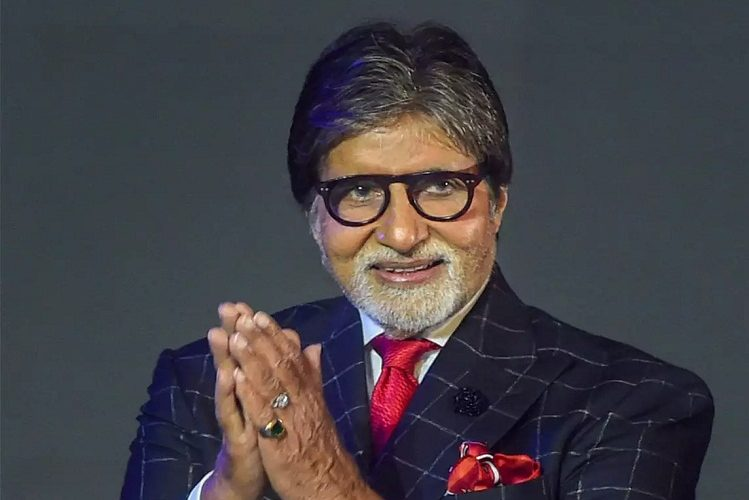 Amitabh Bachchan completes 52 years in Bollywood| entertainment News in Hindi