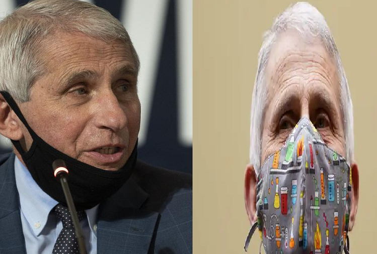 Complete Lockdown: Expert Anthony Fauci, who played a key role in getting America out of the Corona crisis, gave advice to the Modi government, If India has to be saved from Corona, then soon find a complete lockdown of a few weeks.