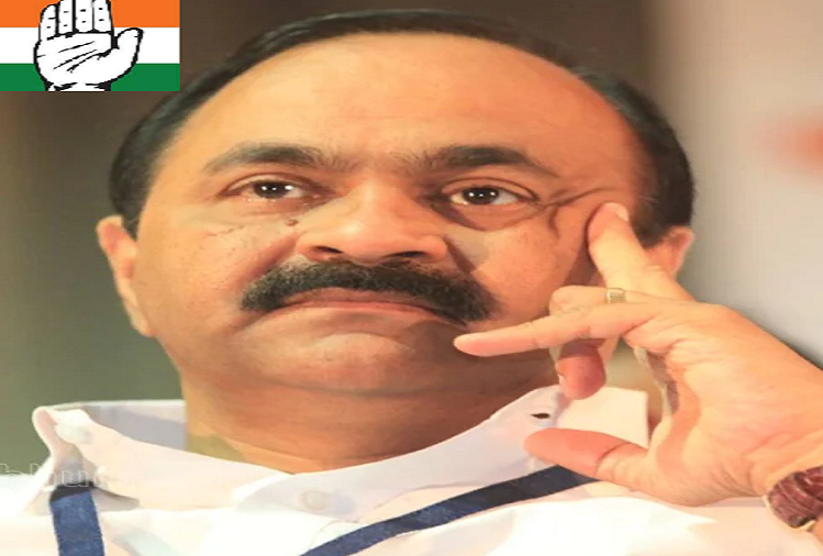 Kerala: After the embarrassing defeat in Kerala, Congress high command made VD Satheesan the leader of opposition, 56-year-old Satishan became the fifth consecutive MLA, had also been the student union president