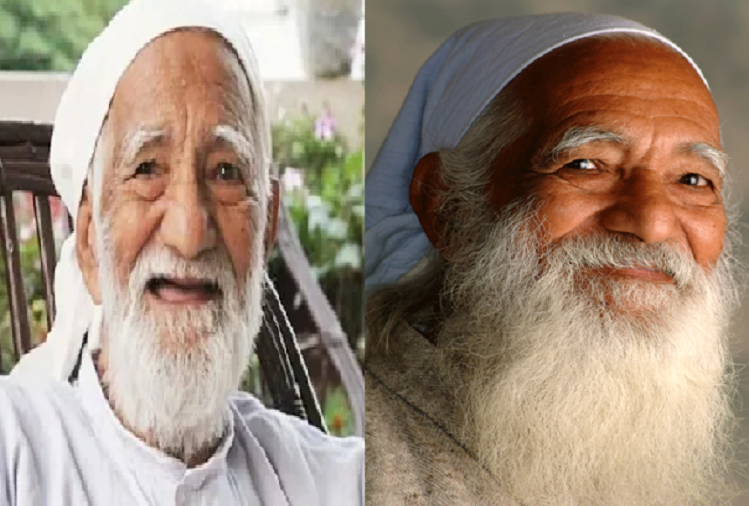 Sunderlal Bahuguna, the founder of the Chipko movement and a symbol of nature and environmental protection, died from Corona, PM Modi