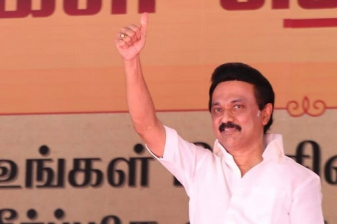 MK Stalin writes to Dr Harshvardan, Increase vaccine allocation for govt institutions to 90pc
