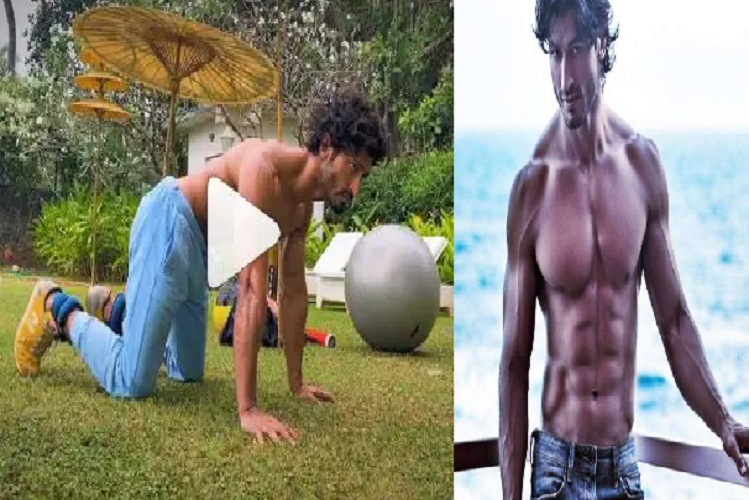 Vidyut Jamwal, who is now discussing sexual health with fitness tips, told these 19 exercises to remove Erectile Dysfunction?| entertainment News in Hindi