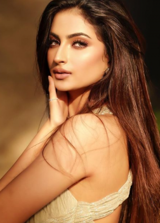 Shweta Tiwari's daughter Palak made comeback on Instagram with glamorous pictures| entertainment News in Hindi