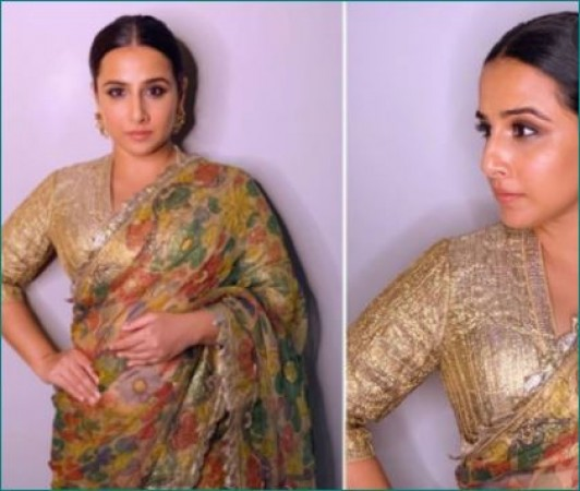 Vidya Balan, who suffered from sexism in Bollywood reveals shocking facts| entertainment News in Hindi