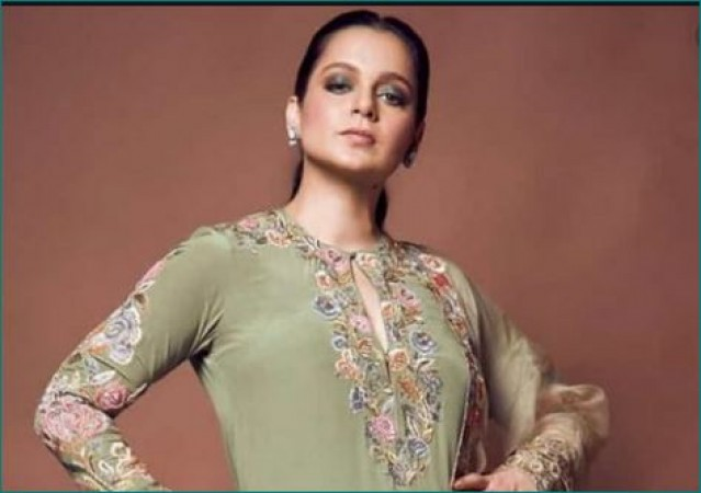 Kangana Ranaut shares story of 'how she inspired her family for Yoga'| entertainment News in Hindi