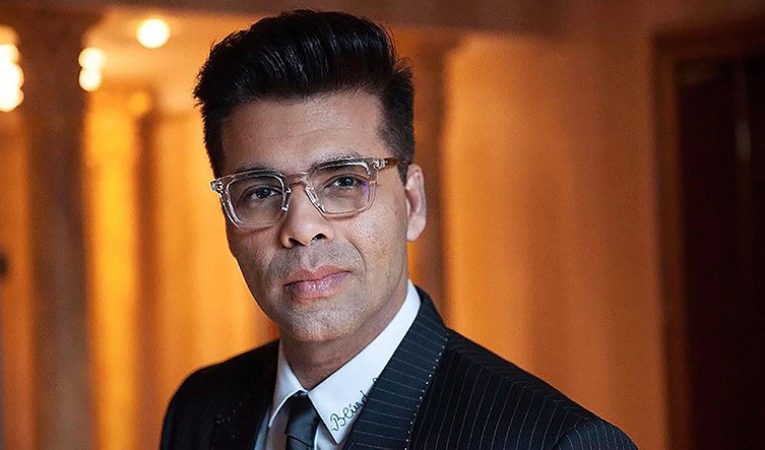 Karan launches new foundation in memory of his father, to help film industry employees  entertainment News in Hindi