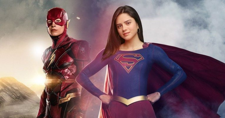 Andy Muschietti reveals the first look at Supergirl costume in The Flash| entertainment News in Hindi