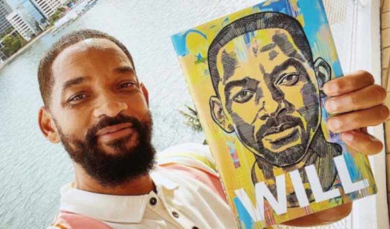 Will Smith reveals title, cover of his upcoming memoir  entertainment News in Hindi
