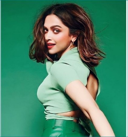 Deepika Padukone shares stunning pictures after 69 days, fans are shocked to see post| entertainment News in Hindi
