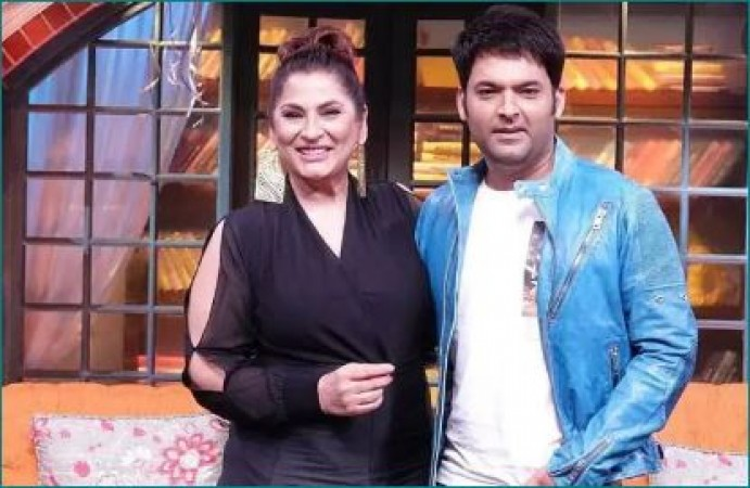 Is Archana Puran Singh leaving Kapil's show? actress unveils| entertainment News in Hindi