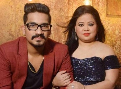 Bharti Singh is not only a famous comedian but also a great archer and pistol shooter| entertainment News in Hindi