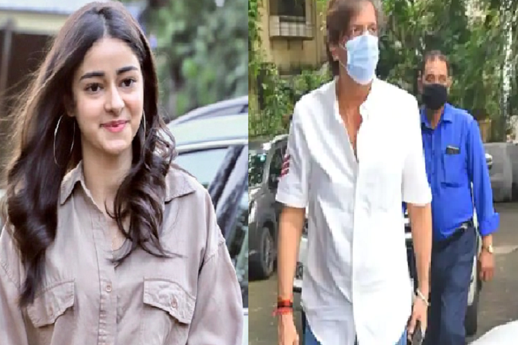 Actor Chunky Pandey's mother and Ananya Pandey's grandmother died of heart attack at the age of 85, Ananya was busy shooting, reached home immediately after getting the news| entertainment News in Hindi
