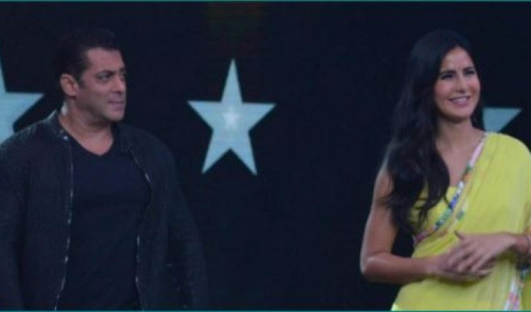 Salman Khan wishes Katrina Kaif on her birthday in a special way| entertainment News in Hindi