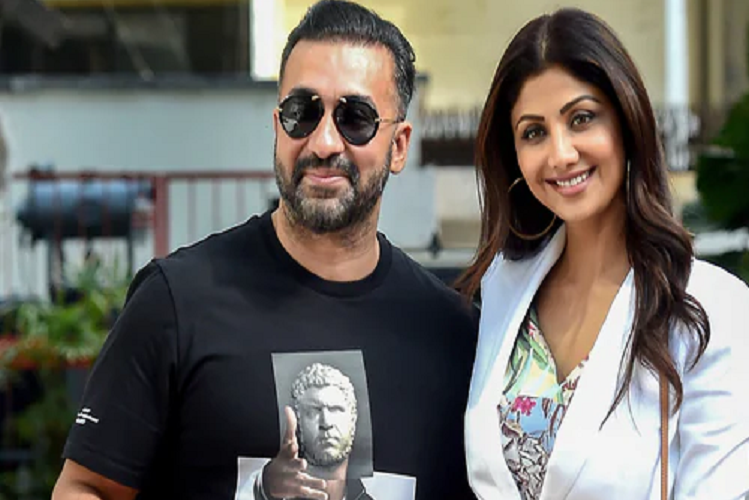 Another big disclosure of Mumbai Police regarding Raj Kundra's porn business, Raj Kundra was going to deal in 121 porn videos for 8 crores and 93 lakhs, international deal was to be done with foreign clients, surfaced in WhatsApp chat| entertainment News in Hindi
