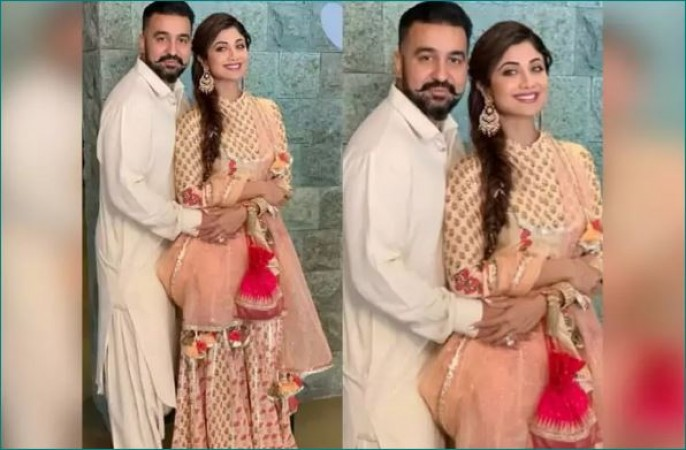 Shilpa Shetty was involved in company with Raj, had complete information about the adult app!| entertainment News in Hindi