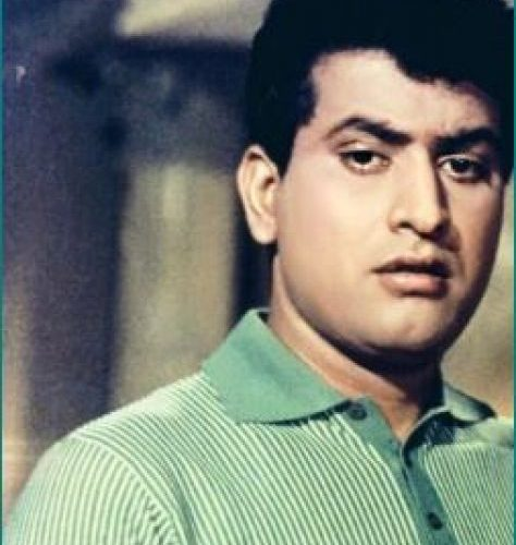 Manoj Kumar revealed actress name who made his struggle easy in Bollywood| entertainment News in Hindi