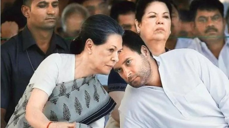 Congress takes big decision to woo Dalits in BSP