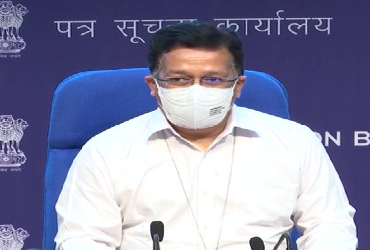 Health Ministry: 58% of the corona cases coming out across the country are from Kerala alone, according to the data of the Ministry of Health, the fastest growing corona infection in these states?