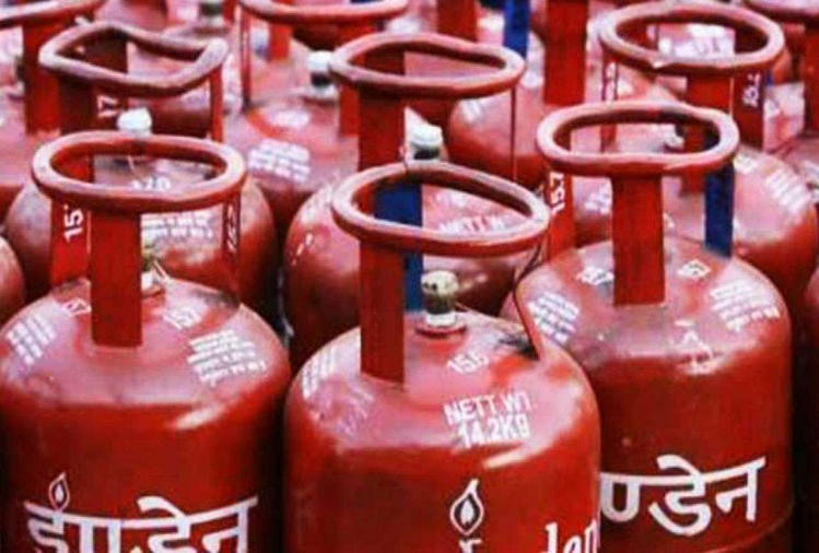 LPG gas cylinder became expensive again today, domestic gas cylinder increased by so much? 190 increased in last 8 months