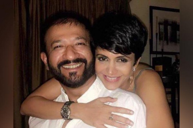 These Bollywood actors are very close to Mandira Bedi, actress expressed her gratitude by sharing photo  entertainment News in Hindi